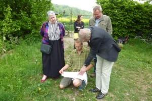 Erklärung des Waldgartenkonzepts